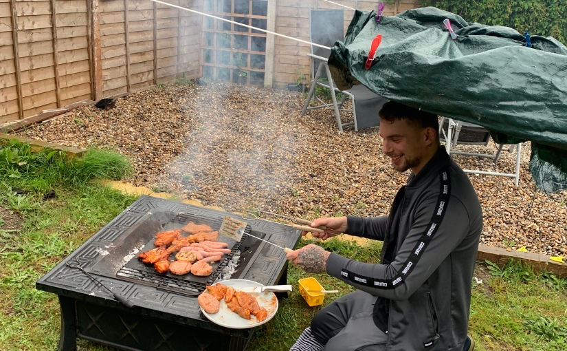 July 6th – BBQ Weather